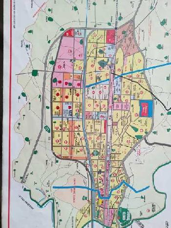 100 Sq. Yards Residential Plot for Sale in Sector 62 Faridabad