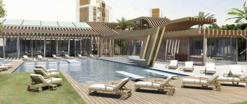 3 BHK Flats & Apartments for Rent in Sector 72, Gurgaon - 2145 Sq. Feet