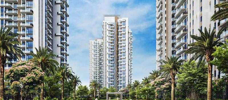 4 BHK Flats & Apartments for Sale in Sector 102, Gurgaon - 2475 Sq. Feet