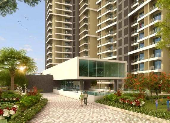 4 BHK Flats & Apartments for Sale in Sector 63, Gurgaon - 2288 Sq. Feet