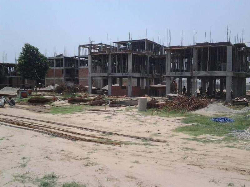 2 BHK 860 Sq.ft. Builder Floor for Sale in Salempur Mehdood, Haridwar