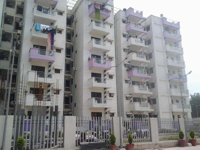 2 BHK Flats & Apartments for Sale in Sidcul, Haridwar - 5 Acre