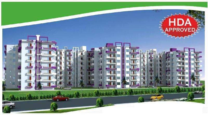 1 BHK Flats & Apartments for Sale in Sidcul, Haridwar - 5 Acre