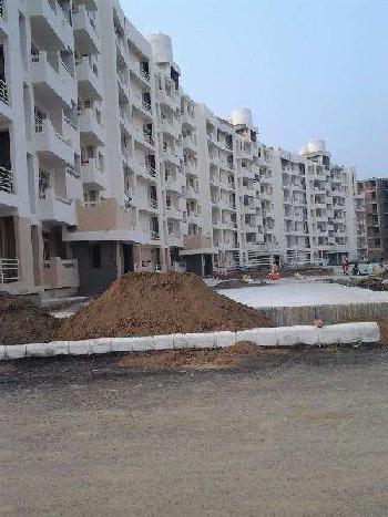 2 BHK 1075 Sq.ft. Residential Apartment for Sale in Shivalik Nagar, Haridwar