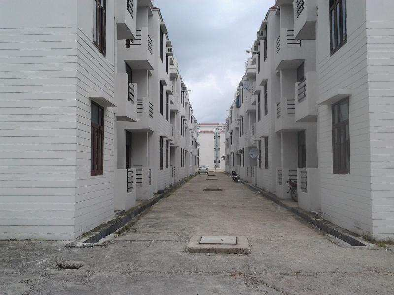 1 BHK Flats & Apartments for Sale in Haridwar - 11 Acre