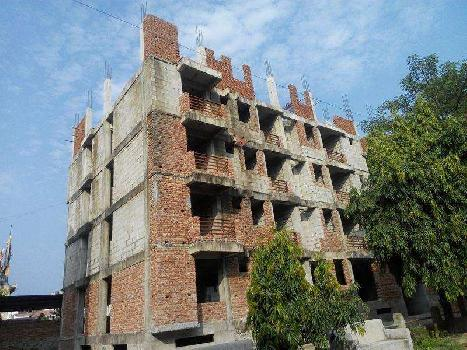 2 BHK 1000 Sq.ft. Residential Apartment for Sale in Bhupat Wala, Haridwar