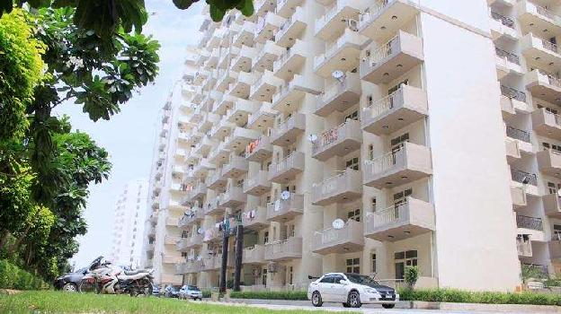 2 BHK 875 Sq.ft. Residential Apartment for Sale in Raj Nagar Extension, Ghaziabad