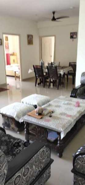 3 BHK 1945 Sq.ft. Residential Apartment for Rent in Vikas Nagar, Dehradun