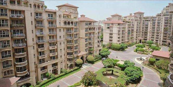 2 BHK 950 Sq.ft. Residential Apartment for Rent in Vishal Nagar, Yamunanagar