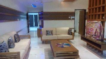 3 BHK Builder Floor for Rent in Old Padra Road, Vadodara