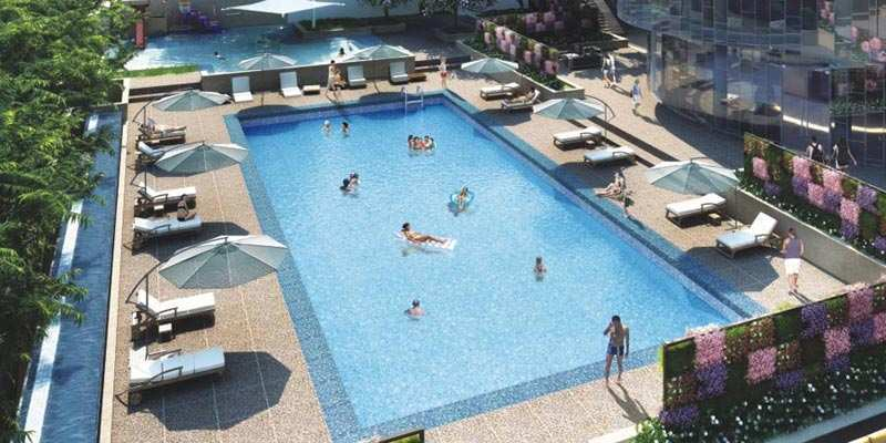 3 BHK Flats & Apartments for Sale in Sector 58, Gurgaon - 2163 Sq. Feet
