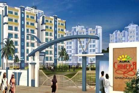 2 BHK 955 Sq.ft. Residential Apartment for Sale in Raj Bagh, Ghaziabad
