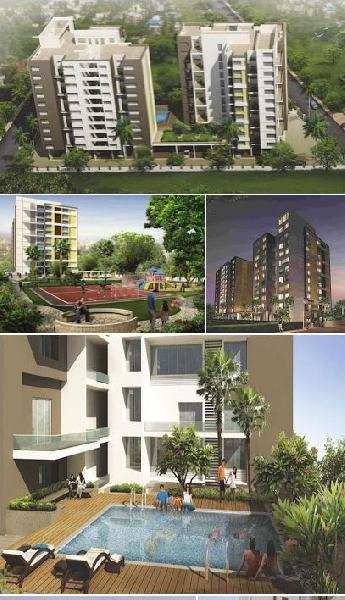 3 BHK Builder Floor for Sale in Aundh Gaon, Pune - 2 Acre