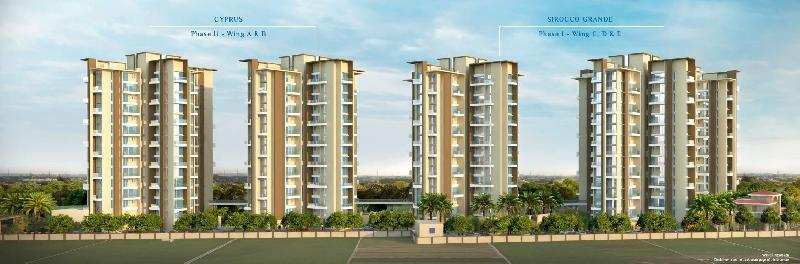 2 BHK Flats & Apartments for Sale in Punawale, Pune - 4 Acre