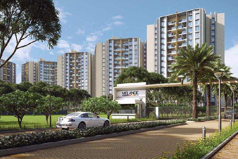 2 BHK Flats & Apartments for Sale in Hinjewadi, Pune - 11 Ares