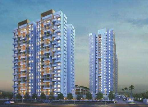2 BHK Flats & Apartments for Sale in Hinjewadi, Pune - 10.76 Sq. Meter