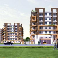 3 BHK 1190 Sq.ft. Residential Apartment for Sale in Digha, Patna