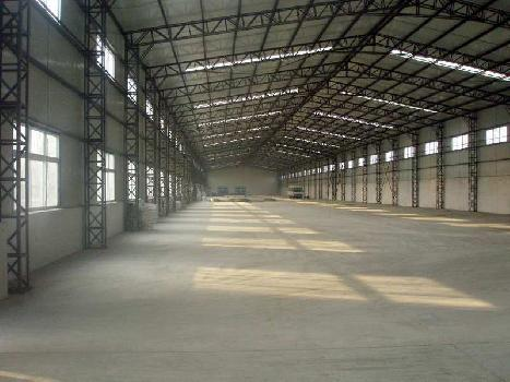100000 Sq.ft. Warehouse for Sale in Sector 42 Sonipat