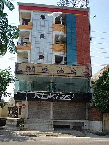 3 BHK Flats & Apartments for Sale in Kakadev, Kanpur - 1707 Sq. Feet