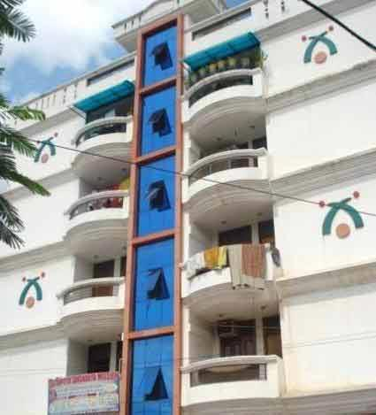 2 BHK Builder Floor for Sale in Ramadevi, Kanpur - 1071 Sq. Feet