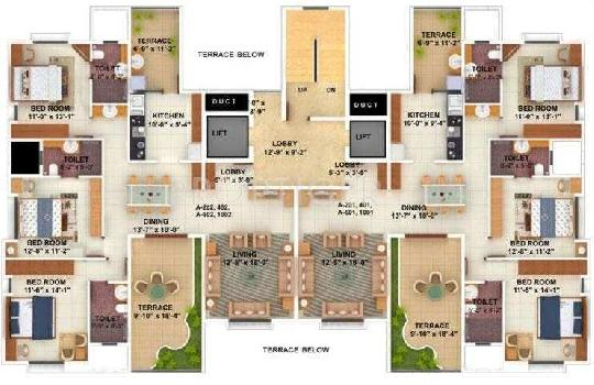 3 BHK 2175 Sq.ft. Builder Floor for Sale in Sopan Baug, Pune