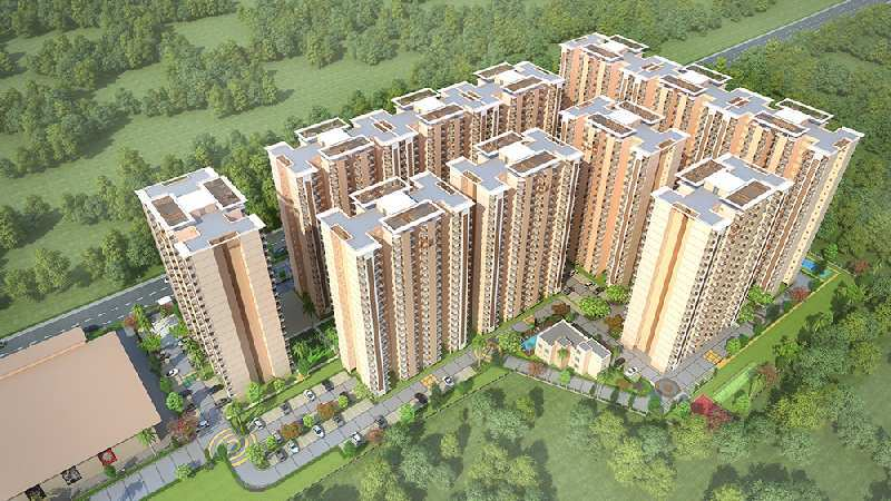 3 BHK 1220 Sq.ft. Residential Apartment for Sale in Chandigarh Road, Ludhiana