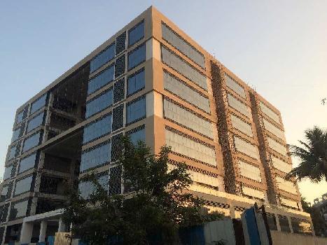 Office Space for Rent in Tidke Colony, Nashik