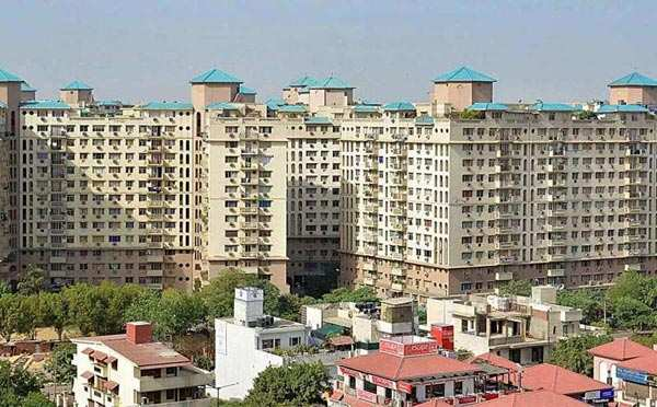 3 BHK Flats & Apartments for Sale in Dlf City Phase Iv, Gurgaon - 1983 Sq. Feet