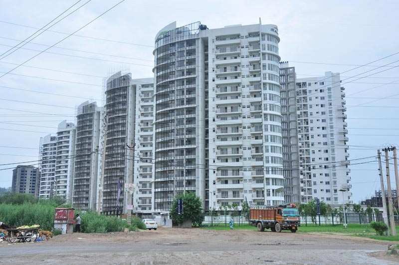 2 BHK Flats & Apartments for Rent in Sector 66, Gurgaon - 1287 Sq. Feet