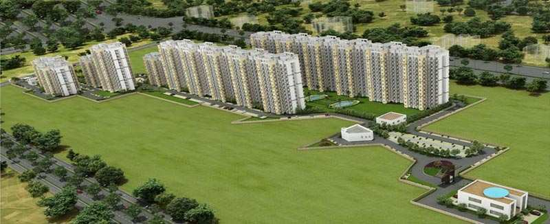 3 BHK Flats & Apartments for Rent in Sector 54, Gurgaon - 2800 Sq.ft.