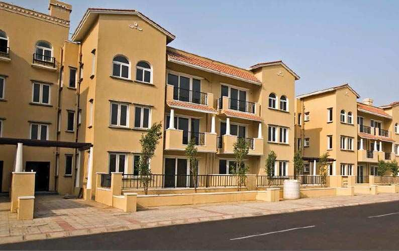 4 BHK Flats & Apartments for Sale in Sector 65, Gurgaon - 2422 Sq.ft.