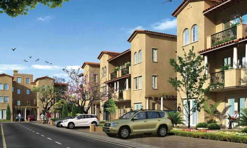 3 BHK Flats & Apartments for Sale in Sector 65, Gurgaon - 1380 Sq. Feet