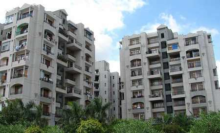 3 BHK Flats & Apartments for Sale in Sector 54, Gurgaon - 2500 Sq.ft.