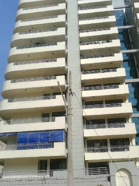 4 BHK Flats & Apartments for Sale in Sector 43, Gurgaon - 3200 Sq. Feet