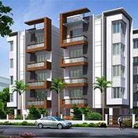 425 Sq.ft. Residential Apartment for Sale in Haridwar Haridwar