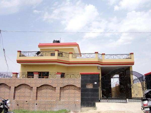 Kothi Designs In Punjab Of 2 Bhk Inidual House Home For Sale At Patiala Rei242579 & 2 Bhk Inidual House Home For Sale At Patiala Rei242579 Of Kothi ...