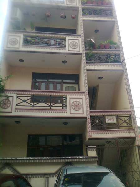 3 bhk builder floor for rent at vaishali ghaziabad for Architecture design for home in ghaziabad