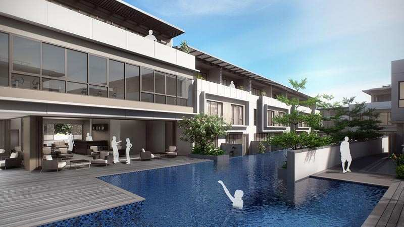 4 bhk bungalows villas for sale in hennur bangalore for 4 bhk villas in bangalore