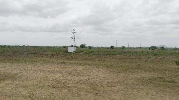 100 Sq. Yards Residential Plot for Sale in GT Road, Dera Bassi