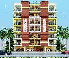 1 BHK Flat for Sale in Greater Noida West Gaur City 2, Greater Noida West, Greater Noida