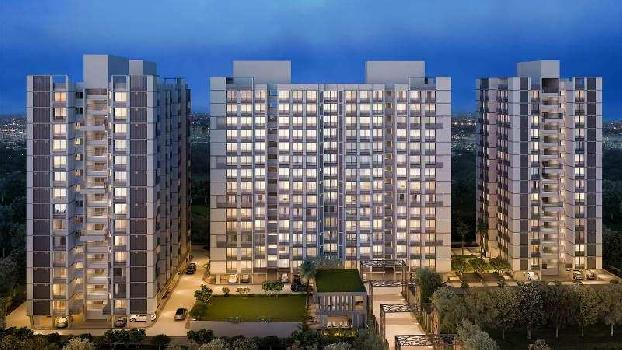 3 BHK 1436 Sq.ft. Residential Apartment for Sale in South Bopal, Ahmedabad