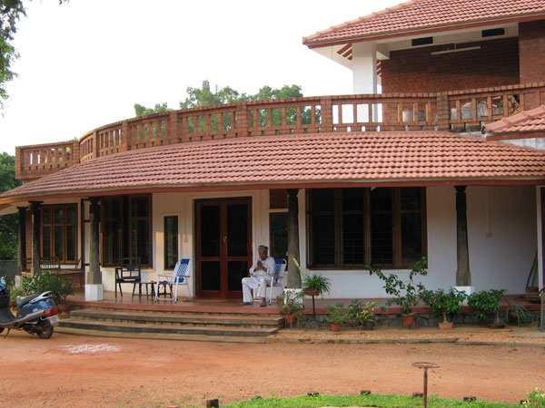 2 BHK Farm House for Sale in Auroville, Pondicherry - 2000 Sq ft