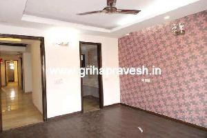 3 BHK Builder Floor for Sale in S. D. A