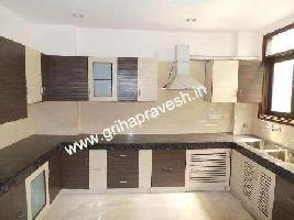 4 BHK Builder Floor for Sale in S. D. A