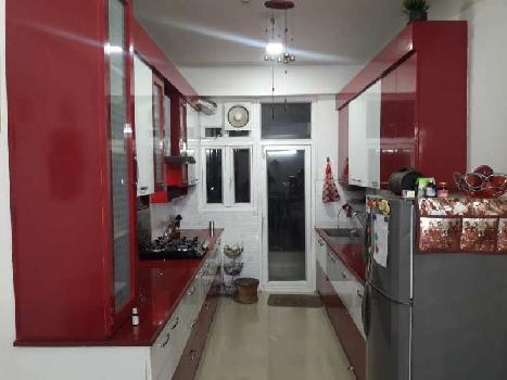 3 BHK 1600 Sq.ft. Residential Apartment for Sale in Crossings Republik, Ghaziabad