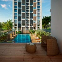 7890 Sq.ft. Penthouse for Sale in Boat Club Road, Pune