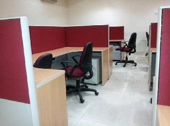 3000 Sq.ft. Office Space for Rent in Hiranandani Meadows, Thane