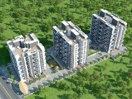 2 BHK Flat for Sale in Nibm Annexe, Pune
