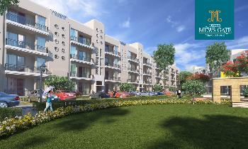 3 BHK 1077 Sq.ft. Residential Apartment for Sale in Kharar Road, Mohali