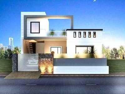 3 BHK Individual House/Home for Sale in Amrit Vihar, Jalandhar - 2015 Sq. Feet